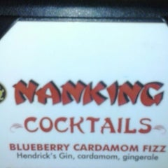 Photo taken at Nanking Asian Fusion by Austin J. on 10/2/2012
