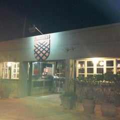 Photo taken at Parrillero by Luciano A. on 11/26/2012