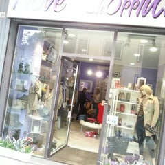 Photo taken at I Love Shopping by Stefania F. on 10/13/2012