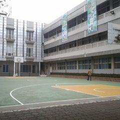 Photo taken at Bina Bakti School by Samuel C. on 9/28/2012