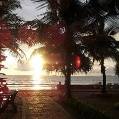 Photo taken at Southern Lanta Resort Koh Lanta by Souththailand T. on 10/27/2013