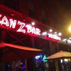 Photo taken at Zanzibar Billiards Bar & Grill by Ryan W. on 7/31/2013
