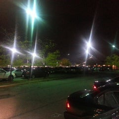 Photo taken at Westerville Central High School by Joseph O. on 9/29/2012