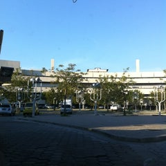 Photo taken at Polícia Federal by Diogo M. on 10/10/2012
