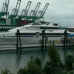 Photo taken at Catalina Terminal 4 by Mel P. on 7/15/2014