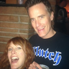 Photo taken at Mesa Theatre  Club & Lounge by Casey C. on 11/14/2013