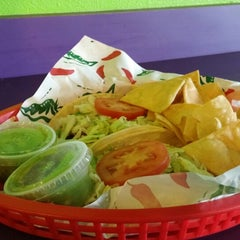 Photo taken at Yolanda's Tacos by Todd F. on 2/25/2015