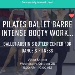Photo taken at Ballet Austin by Michelle A. on 10/28/2015