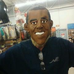Photo taken at Walmart by Kathy M. on 10/11/2012