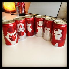 Foto tomada en Coca-Cola Headquarters por Andrea E. el 2/5/2016
