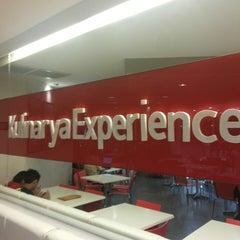 Photo taken at KXP Kulinarya Experience by Jah R. on 9/7/2013