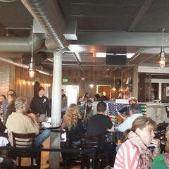 Photo taken at Terrapin Crossroads by Brian M. on 4/5/2014