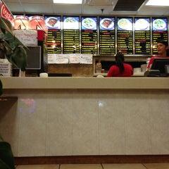 Photo taken at China Garden by Orlando V. on 10/13/2012