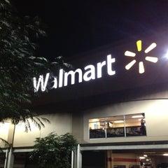 Photo taken at Walmart by Ricardo A. on 10/4/2012
