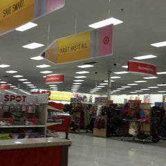 Photo taken at Target by Slava L. on 7/21/2013