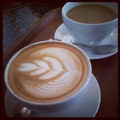 Photo taken at CaféArt by Kaisu K. on 10/26/2012