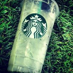 Photo taken at Starbucks by Josh M. on 10/23/2012