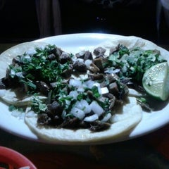 Photo taken at Las Palmas Mexican Restaurant by Ken L. on 2/13/2013