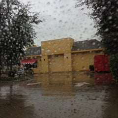 Photo taken at Panda Express by Josh B. on 9/29/2012