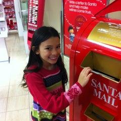 Photo taken at Macy's by Jill H. on 12/21/2012