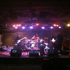 Photo taken at Club Red by Reuben M. on 4/7/2013