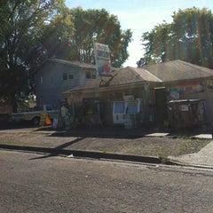 Photo taken at Fred Meyer by Anthony Z. on 10/1/2012