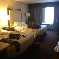Photo taken at Best Western Plus Abbey Inn by Sylvia v. on 9/12/2013