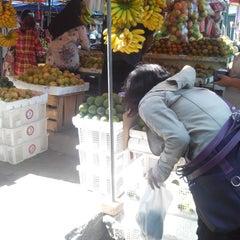 Photo taken at Pasar Bantul by R W. on 9/15/2013