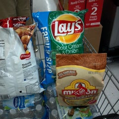 Photo taken at Walmart Supercenter by Marcus J. on 12/19/2012