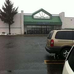Photo taken at Wilton Mall by Kayakfishingfever.com on 1/13/2013