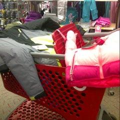 Photo taken at Target by Marisa G. on 12/19/2012