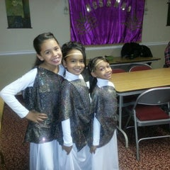 Photo taken at International Christian Center by Lydia P. on 10/21/2012