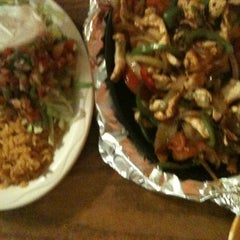 Photo taken at El Campesino Mexican Restaurant by Jean V. on 11/11/2012