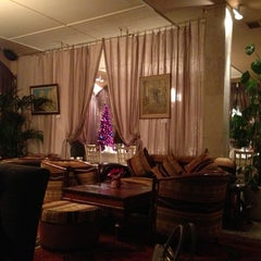 Photo taken at Bellagio by Symbat on 12/20/2012