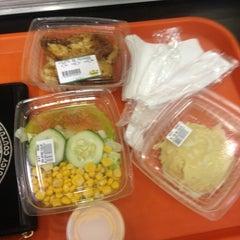 Photo taken at Supermercados Nacional by Idarmis _. on 1/14/2013