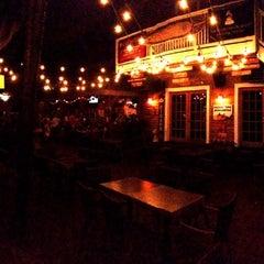 Photo taken at Smokin' Tuna Saloon by Belch S. on 7/22/2013
