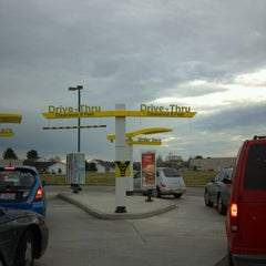 Photo taken at McDonald's by Maria D. on 12/15/2012