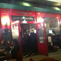 Photo taken at Celtics Pub by Trevor on 12/5/2012