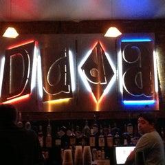 Photo taken at Club Dada by Vicken E. on 4/19/2013