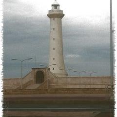 Photo taken at Phare Rabat by Elmehdi B. on 3/2/2013