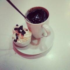 Photo taken at Cafe Downtown by Cem Güney D. on 12/11/2012