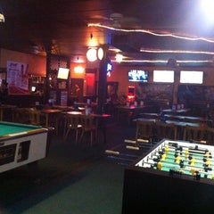 Photo taken at Orena Sports Bar by Kate M. on 6/30/2014