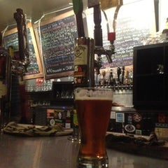 Photo taken at Beer Revolution by P M. on 8/16/2013