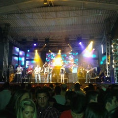 Photo taken at Haras Boa Viagem by Rafaela L. on 10/20/2012