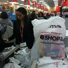 Photo taken at Kmart by Kirk Z. on 12/24/2012