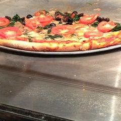 Photo taken at Pizzaria Francesco's by Chicha K. on 1/2/2013