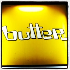 Photo taken at Butter by Michael Y. on 6/23/2013