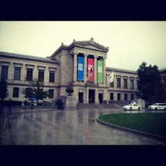 Photo taken at Museum of Fine Arts by Tash A. on 10/2/2012