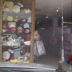 Photo taken at Tiara Baby Shop by Bintang L. on 12/23/2012