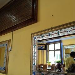 Photo taken at Mr. Kabab & Biryani by Ridhuan N. on 2/11/2013